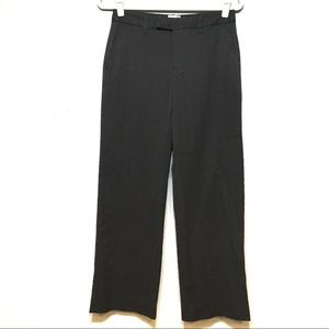 Old Navy Gray Stretch At Waist Trouser Pants